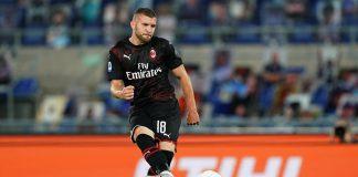Rebic Serie A Milan