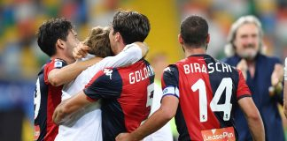 Goldaniga Nicola Biraschi Genoa