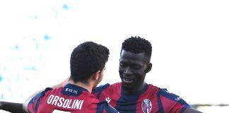 Barrow Bologna-Genoa
