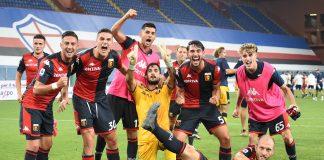 Genoa derby