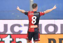 Lerager Genoa