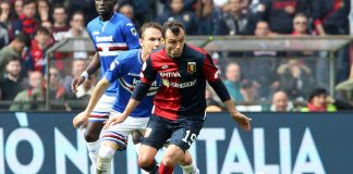 Pandev vs Sampdoria 2019