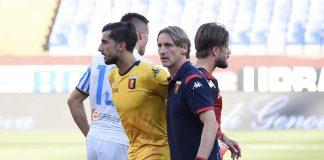Nicola Perin Genoa