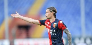 Ankersen Genoa