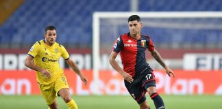 Romero Genoa Verona