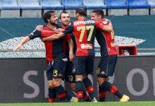 Genoa gol