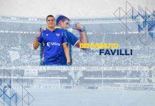 Favilli