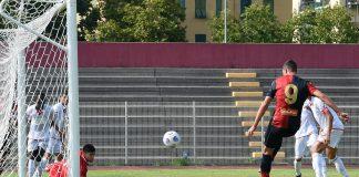 Favilli Genoa-Carpi