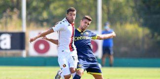 Brlek Parma-Genoa