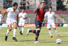 Raul Asencio Genoa