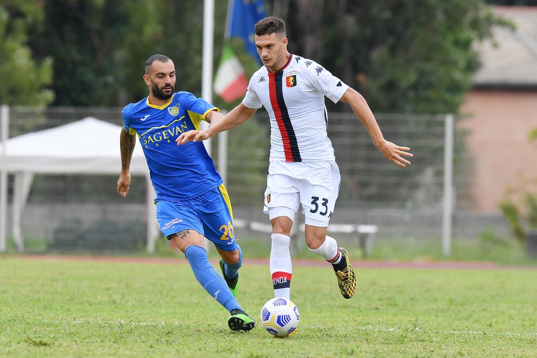 Curado Genoa