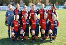 Genoa femminile 2020-2021