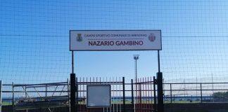 Arenzano Gambino