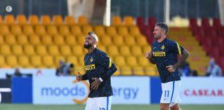 Vidal Kolarov Inter