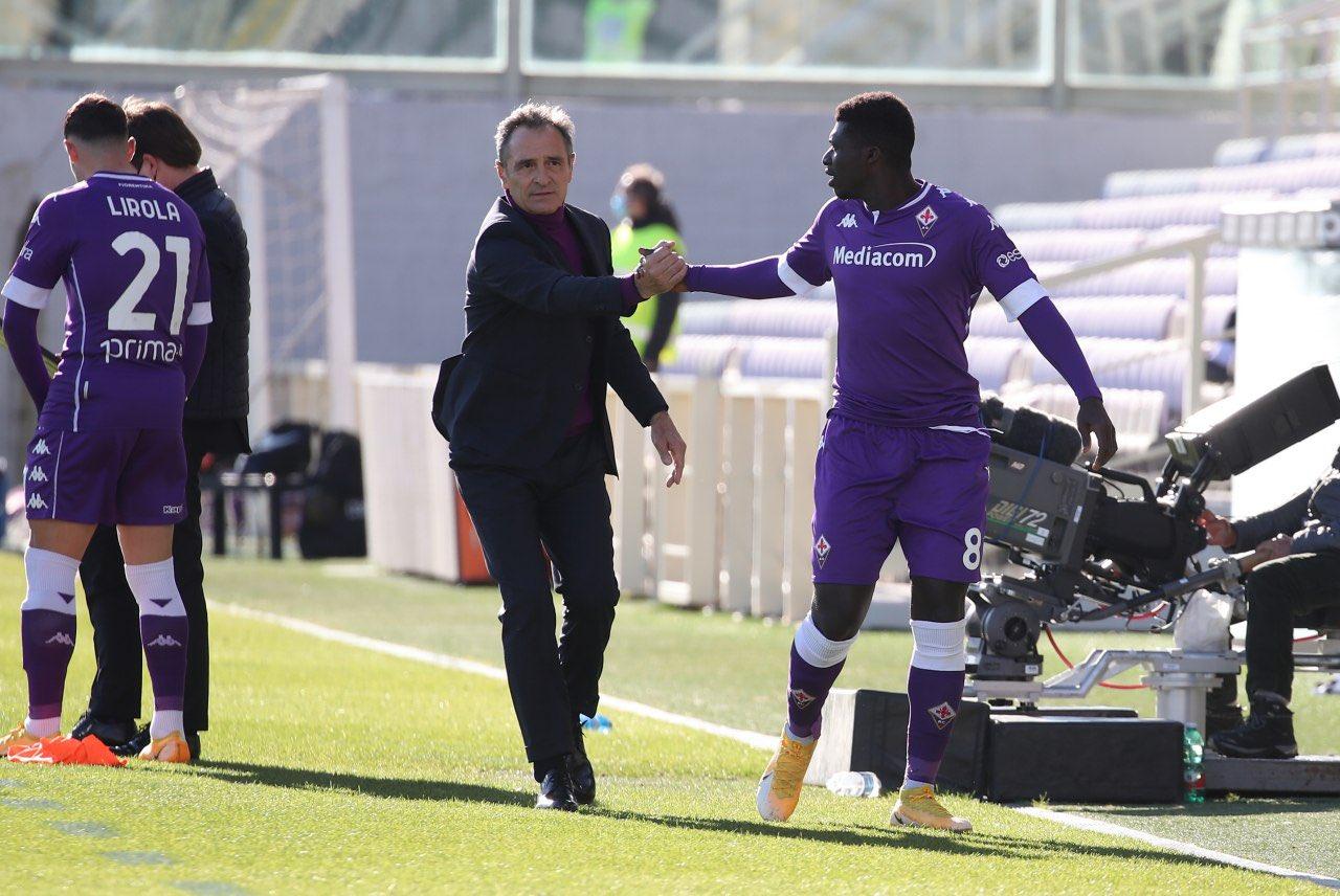 Prandelli Duncan Fiorentina