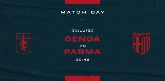 Genoa-Parma