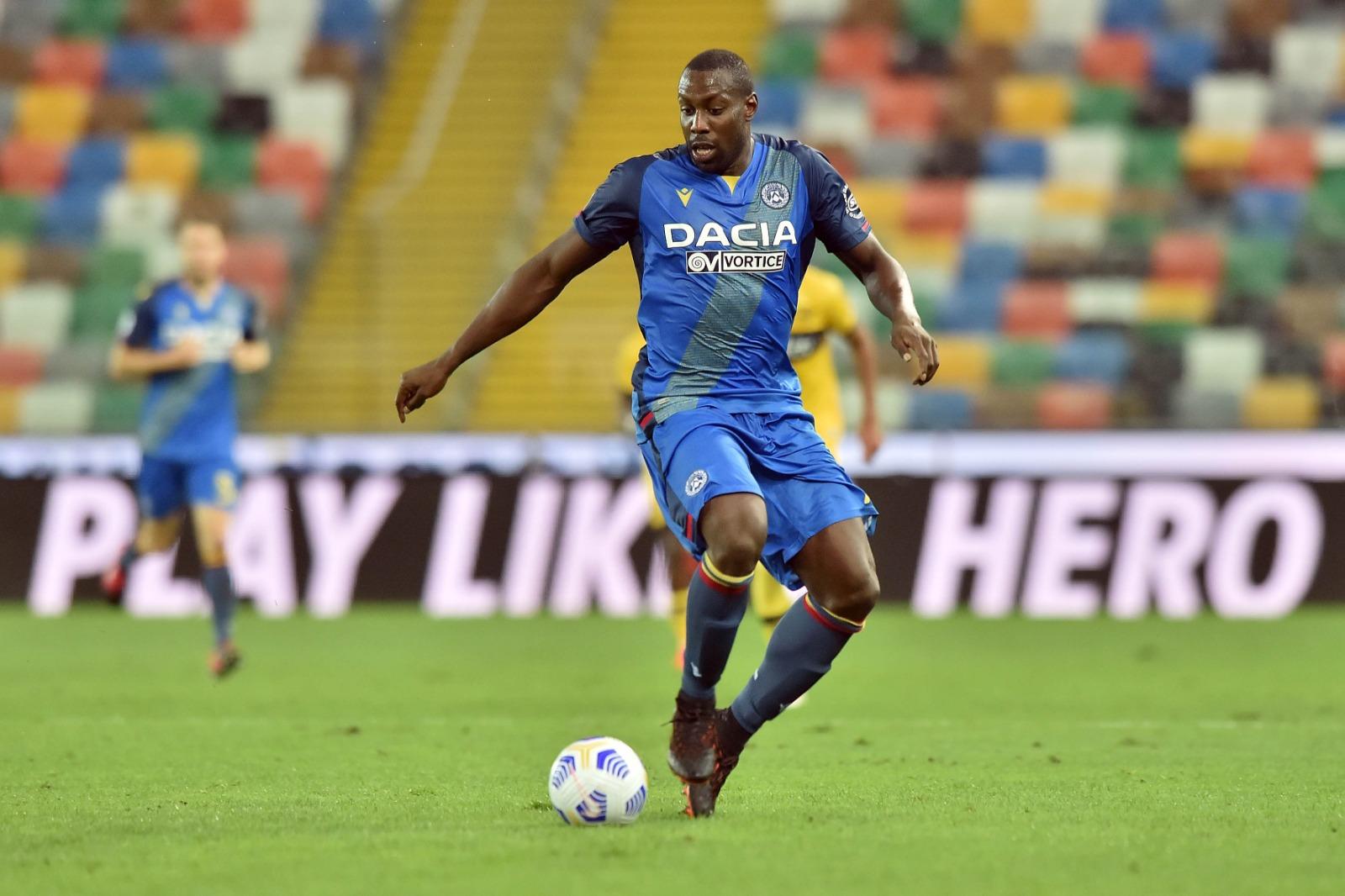Okaka Udinese
