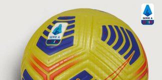 Serie A Nike