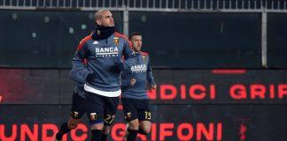 Sturaro Genoa