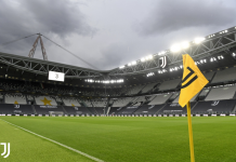 Allianz Stadium Juventus