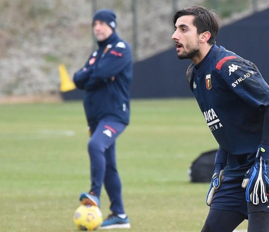 Perin Ballardini Genoa