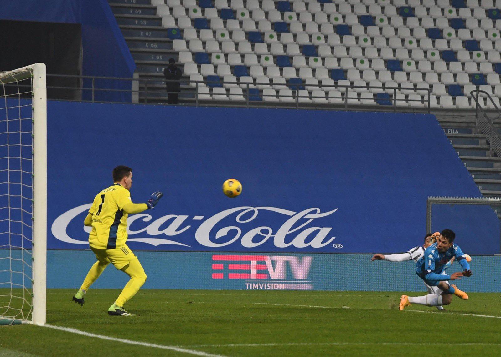 Juventus-Napoli 2-0: ai bianconeri la Supercoppa - PianetaGenoa1893