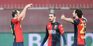 Pandev Destro Zappacosta Genoa