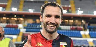 Badelj Genoa