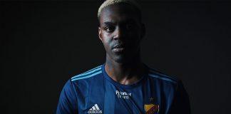 Joel Asoro Genoa