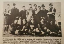 Schöller Genoa 1904
