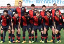 Sassuolo-Genoa Cagliari-Genoa Primavera 2020-2021