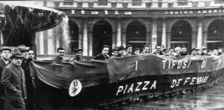 Rametta Genoa