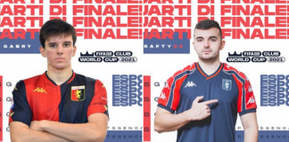 Genoa eSports