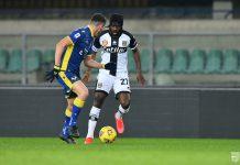 Hellas Verona-Parma Gervino