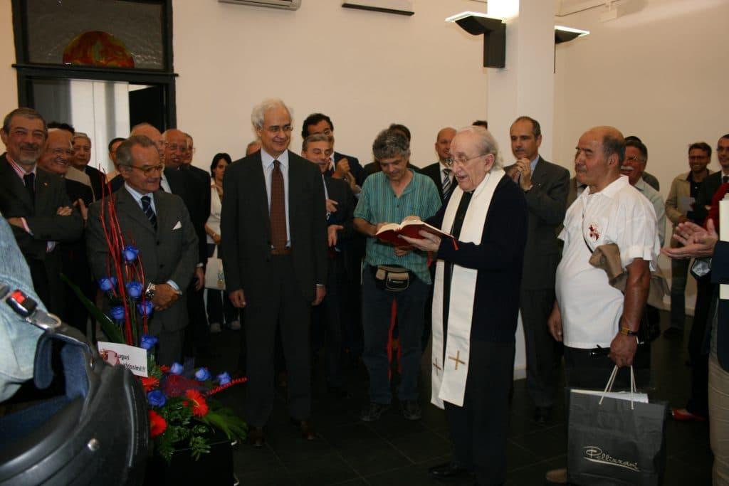 Fondazione Genoa Don Gallo