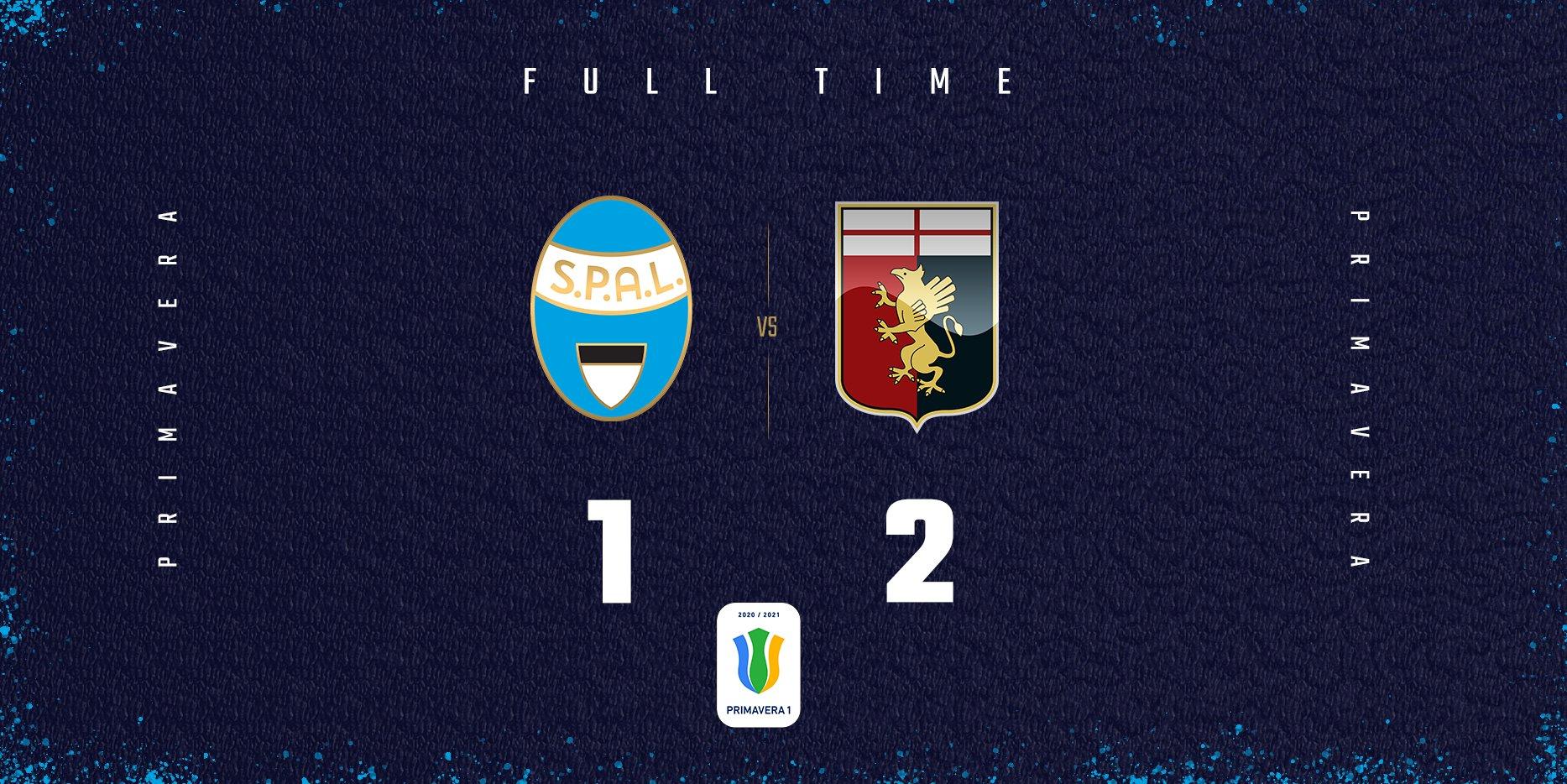 Spal-Genoa