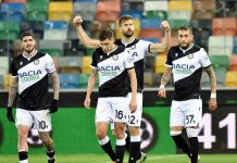 Llorente Udinese