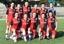 Genoa-Torino femminile 2020-2021