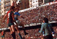 Pruzzo Zecchini Di Vincenzo Genoa-Sampdoria derby