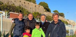 Nappi Bortolazzi Ruotolo Ferroni
