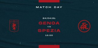 Genoa-Spezia