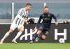 Cristiano Ronaldo Pjaca Juventus-Genoa