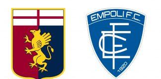 Genoa-Empoli