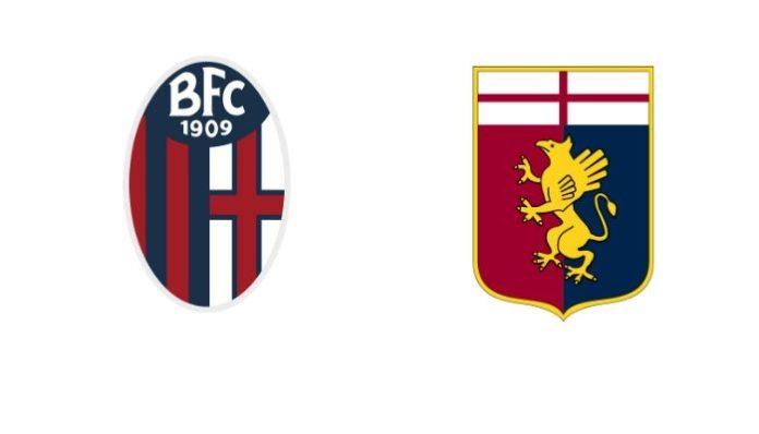 Bologna-Genoa