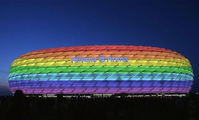 Allianz Arena Uefa