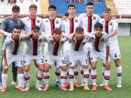 Genoa Under 17 2020-2021