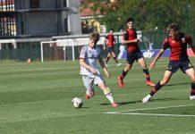 Bologna-Genoa Under 17