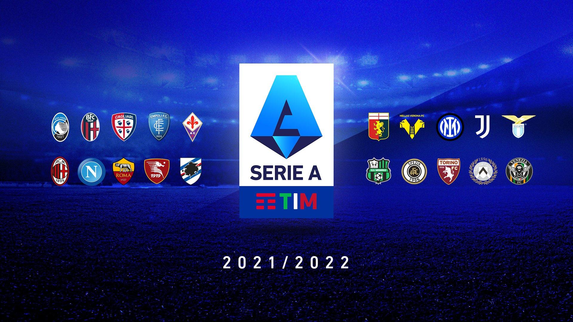 Serie A 2021-2022