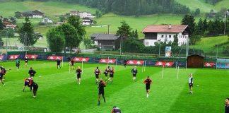 PSG-Genoa