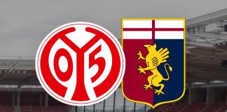 Mainz-Genoa